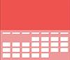 Буддийский календарь стрижек